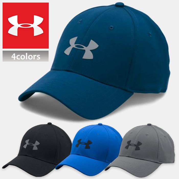990dda8b4ef アンダーアーマーメンズスポーツキャップUNDERARMOURMENSSTORMHEADLINECAP帽子ゴルフ
