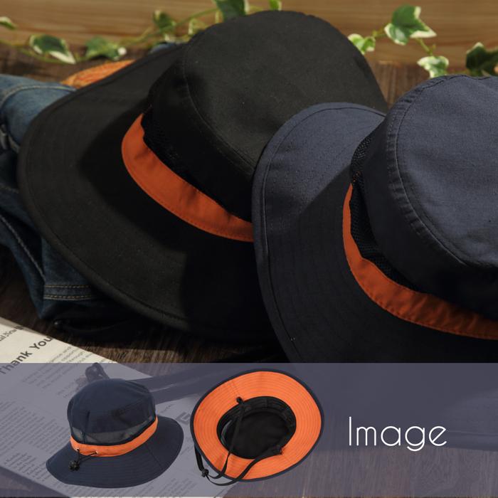 88fe5e8f307 楽天市場 ハット 帽子 メンズ キャップ アウトドア ブラック ネイビー ...