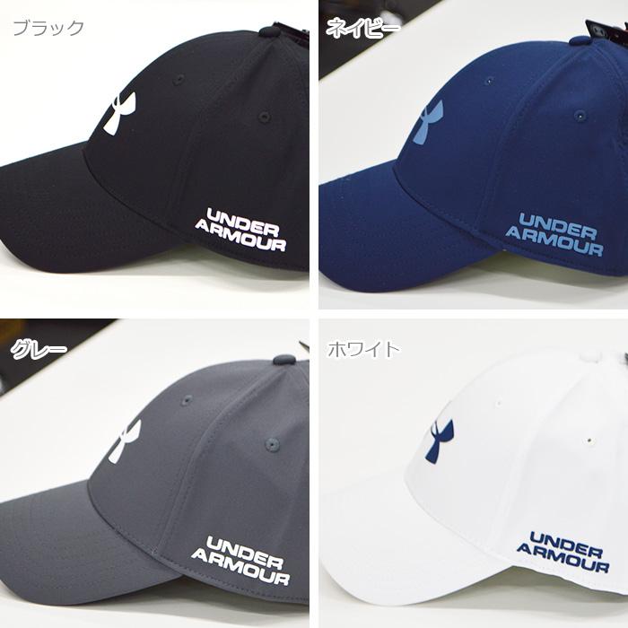 3bbaeaaf184 アンダーアーマーメンズスポーツキャップUNDERARMOURMENSGOLFHEADLINE2.0CAP帽子ゴルフグレーブラックネイビーホワイト