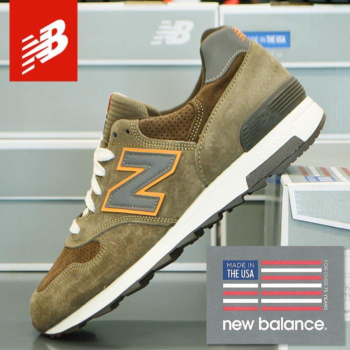 new balance ニューバランス アメリカ製 スニーカー 靴 シューズ メンズ M1400 CSR MADE IN USA