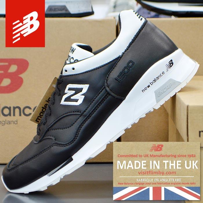 ニューバランス メンズスニーカー イングランド製 NEW BALANCE M1500FB MADE IN ENGLAND/靴 スポーツ シューズ ランニング ウォーキング