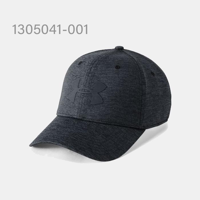 10adc0fcbcc アンダーアーマーメンズスポーツキャップUNDERARMOURMENSTWISTCLOSER2.0CAP1305041-001帽子ゴルフグレー