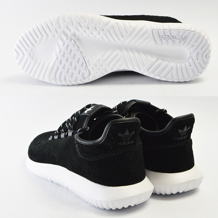 size 40 0ee75 5c9b3 アディダスメンズチューブラーシャドウ adidas TUBULAR SHADOW CQ0933 man gentleman black shoes  sneakers shoes