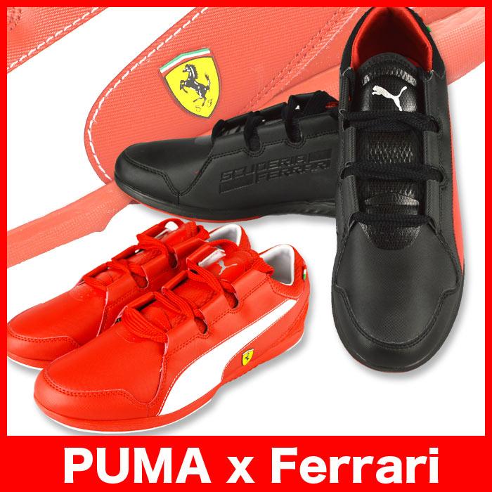 Puma Ferrari Sko Pris Filippinene QBu3Gc