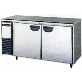 【新品・送料無料・代引不可】フクシマ 福島工業 TRW-50RE 業務用冷蔵庫 横型 ヨコ型 W1500*D750*H800