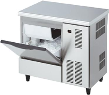 【業務用 製氷機】ダイワ幅800  [ バーチカルタイプ・日産65kgタイプ・単相100V ] DRI-65LME W800*D525*H800
