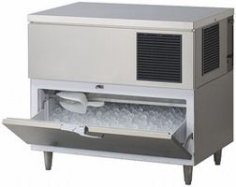 【業務用 製氷機】ダイワ幅1084  [ スタックオンタイプ・日産220kgタイプ・三相200V ] DRI-210LM1-B W1084*D711*H1011