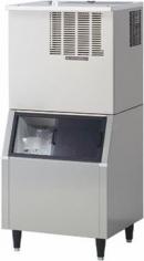 【業務用 製氷機】ダイワ幅700  [ スタックオンタイプ・日産90kgタイプ・三相200V ] DRI-90LM2-A W700+3*D600*H1550