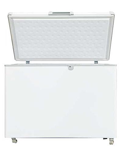 【送料無料・代引不可】310-OR シェルパ 冷凍ストッカー310L W1104×D740×H856mm 100V電源仕様