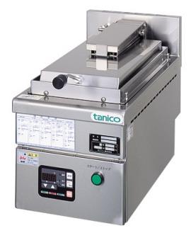 【新品・送料無料・代引不可】タニコー 自動電気餃子グリラー TZ-30EF-3