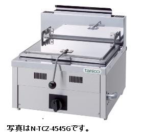 【新品・送料無料・代引不可】タニコー N-TCZ-6060G 卓上餃子グリラー -60個)