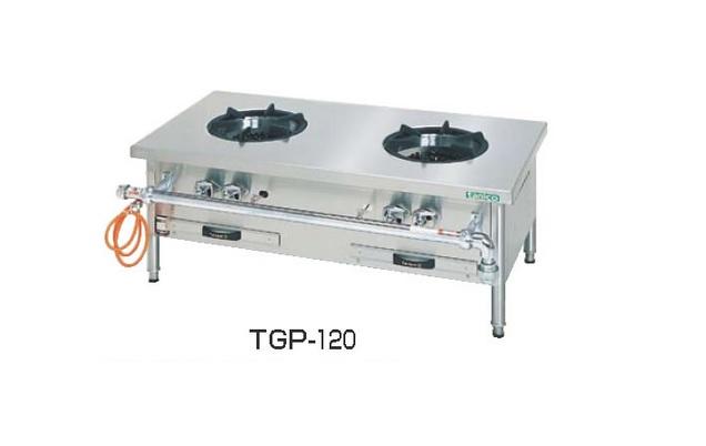 가스 스프 레인지 TGP-120 600 * D600 * H450 도시가 스 13A