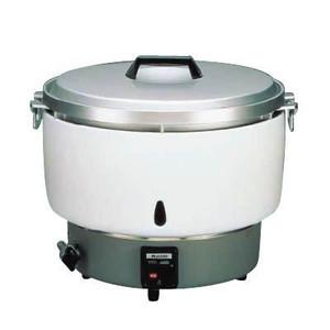 【新品・送料無料・代引不可】リンナイ ガス炊飯器 4升炊き 業務用 RR-40S1 都市ガス13A W525*D481*H421 業務用 炊飯器