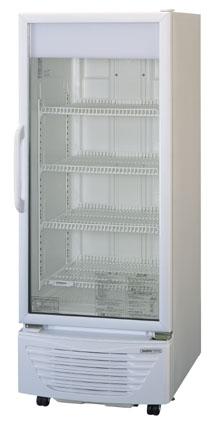 【業務用 小型冷蔵ショーケース】パナソニック 標準型 SMR-SU150LA 左開き