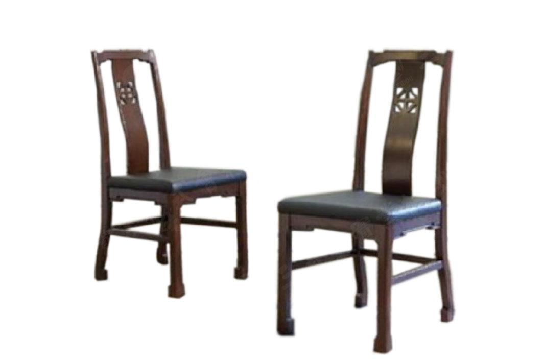 中華店用椅子 CHJ001 受注生産