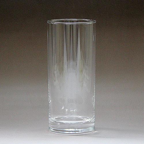 シンプルロングタンブラー425 グラス コップ ○425ml ○48個セット! φ68*H156m 09577-12
