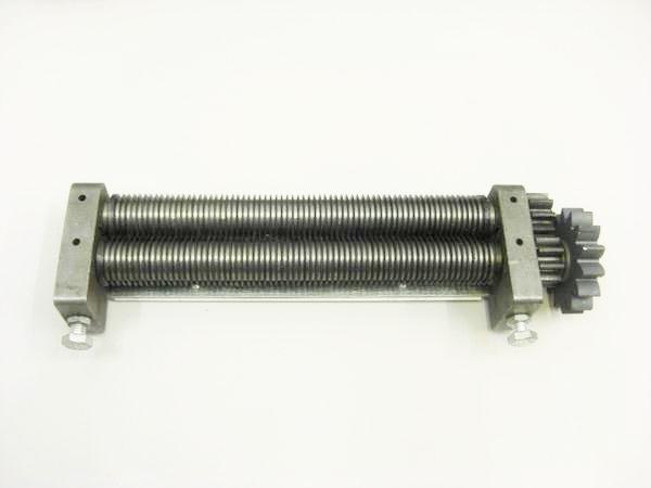 電動製麺機(STDZM-300A)用6mmカッター(そば、うどん等用)DZM-200AC6