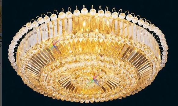 【代引不可・特注品】70cmシャンデリア 装飾品 灯り 灯篭 照明 ライト 灯籠 sd700228 φ700*H228