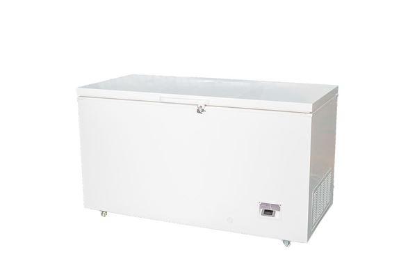 【新品・送料無料・代引不可】CC330-OR シェルパ 超低温冷凍ストッカー332L ☆W1470×D755×H840mm