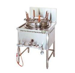 【新品・送料無料・代引不可】タニコー 余熱タンク なし 中華ゆで麺器 650*750*750 TU-1N