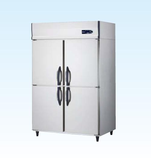 【新品・送料無料・代引不可】大和冷機 業務用 組立式冷蔵庫 423CD-PL-EC W1200×D800×H1912(mm)