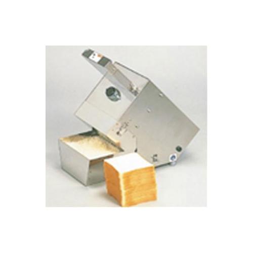 【新品・送料無料・代引不可】業務用 生パン粉製造機 アルファパンコ AP-30 W230×D400×H420(mm)