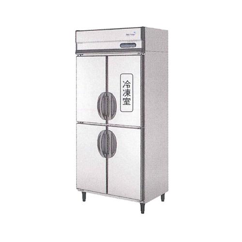 【新品・送料無料・代引不可】福島工業(フクシマ) 業務用 縦型冷凍冷蔵庫(インバーター制御) ARN-091PM W900×D650×H1950(mm)