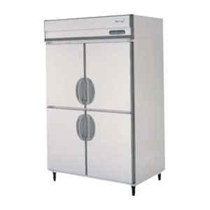 【新品・送料無料・代引不可】福島工業(フクシマ) 業務用 縦型冷蔵庫(インバーター制御) ARN-120RM W1200×D650×H1950(mm)