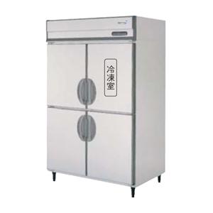 【新品・送料無料・代引不可】福島工業(フクシマ) 業務用 縦型冷凍冷蔵庫(インバーター制御) ARN-121PM W1200×D650×H1950(mm)