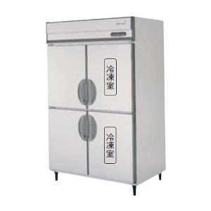 【新品・送料無料・代引不可】福島工業(フクシマ) 業務用 縦型冷凍冷蔵庫(インバーター制御) ARN-122PMD W1200×D650×H1950(mm)