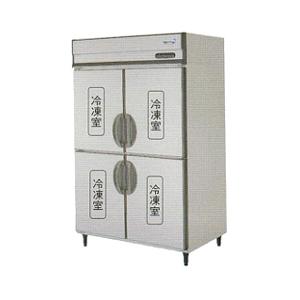 【新品・送料無料・代引不可】福島工業(フクシマ) 業務用 冷凍庫(インバーター制御) ARN-124FM W1200×D650×H1950(mm)