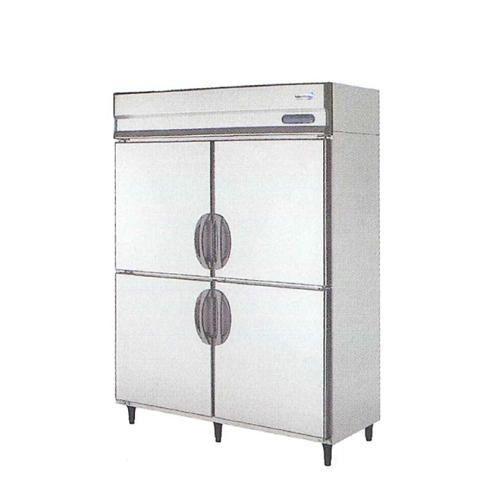 【新品・送料無料・代引不可】福島工業(フクシマ) 業務用 縦型冷蔵庫(インバーター制御) ARN-150RM W1490×D650×H1950(mm)