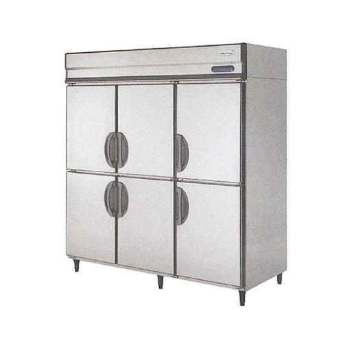 【新品・送料無料・代引不可】福島工業(フクシマ) 業務用 縦型冷蔵庫(インバーター制御) ARN-180RM W1790×D650×H1950(mm)