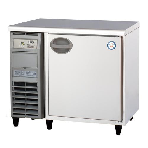 【新品・送料無料・代引不可】福島工業(フクシマ) 業務用 コールドテーブル冷蔵(インバ-ター) AYC-090RM W900×D600×H800(mm)