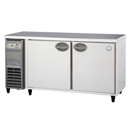 【新品・送料無料・代引不可】福島工業(フクシマ) 業務用 コールドテーブル冷蔵(インバ-ター) AYC-150RM W1500×D600×H800(mm)
