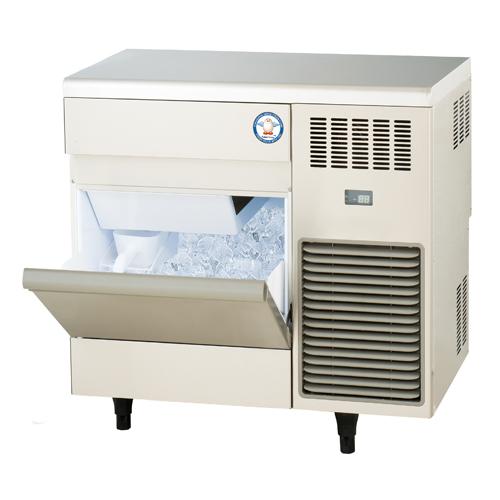【新品・送料無料・代引不可】福島工業(フクシマ) 業務用 製氷機 FIC-A65KT W800×D525×H800(mm)