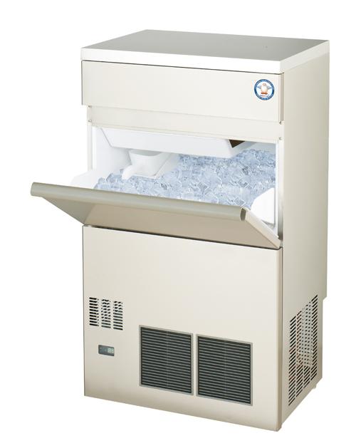 【新品・送料無料・代引不可】福島工業(フクシマ) 業務用 製氷機 FIC-A95KV W700×D500×H1200(mm)