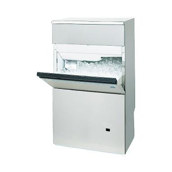 製氷機(星崎) 95kgタイプ 100V 厨房機器 調理機器 IM-95WM-1 W700*D525*H1200(mm)