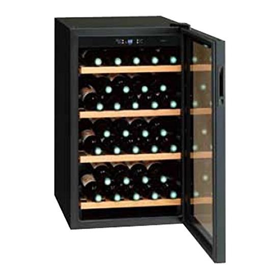 ワインクーラー ガラスドア・32本収納 110L 厨房機器 調理機器 MB-6110C W493*D590*H860(mm)