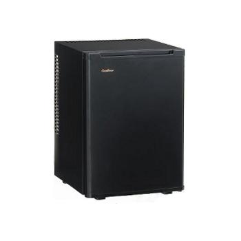 客室用冷蔵庫 黒 40L 厨房機器 調理機器 ML-40G(B) W400*D430*H560(mm)