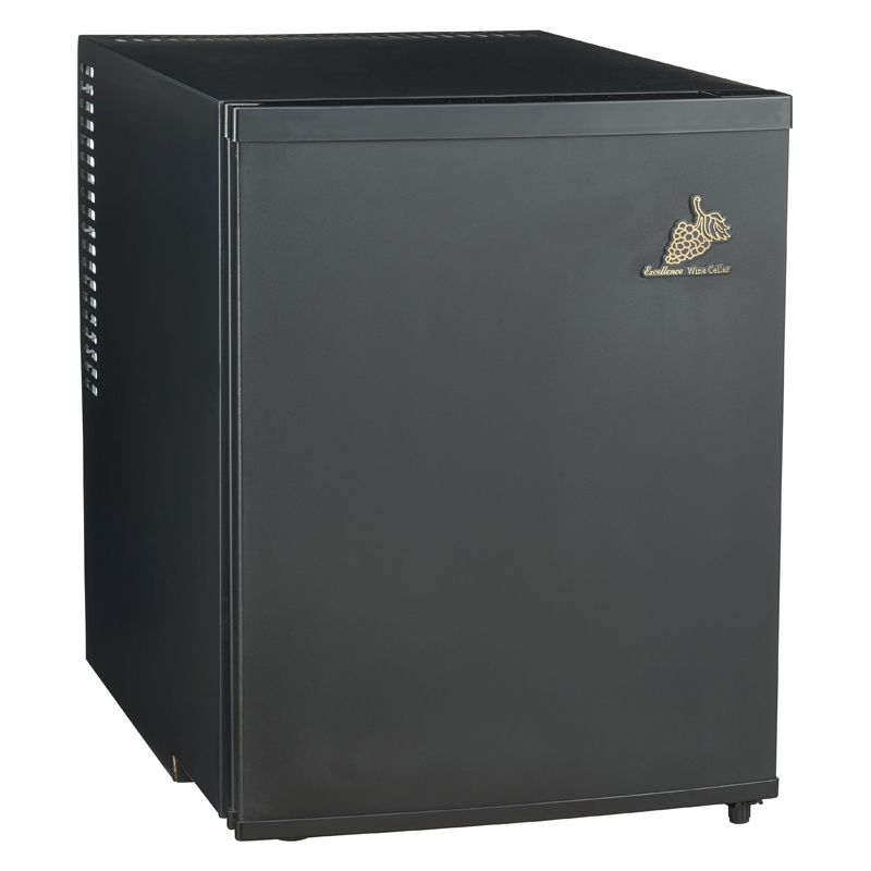 電子式ワインセラー 厨房機器 調理機器 MLY-48CE W385*D575*H515(mm)