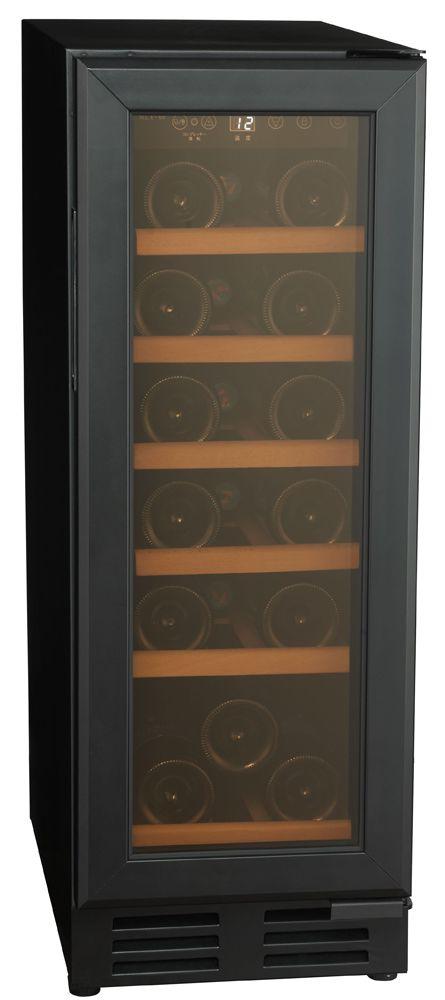 ワインクーラー 厨房機器 調理機器 MLY-60 W295*D575*H820(mm)