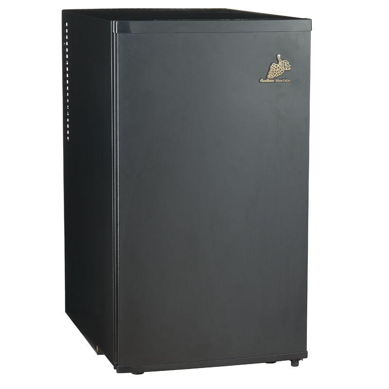 電子式ワインセラー 厨房機器 調理機器 MLY-65CE W385*D575*H695(mm)