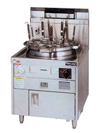 ゆで麺機 厨房機器 調理機器 MR-31M W650*D750*H720(mm)