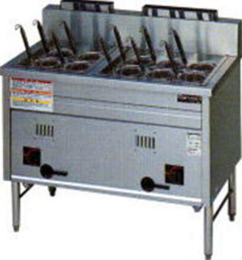角落里罐式面条锅厨房设备烹饪设备 MRK-106B W1000 * D600 * H800 (毫米)
