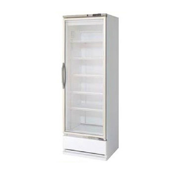 リーチイン冷凍ショーケース(福島) 100V/200V 292L 厨房機器 調理機器 MRS-20FWTR5 W600*D650*H1900(mm)
