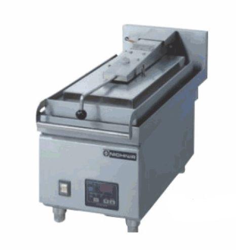 卓上式自動餃子グリラー(ニチワ) 1口、24個 厨房機器 調理機器 NGM-45AC W225*D460*H255(mm)