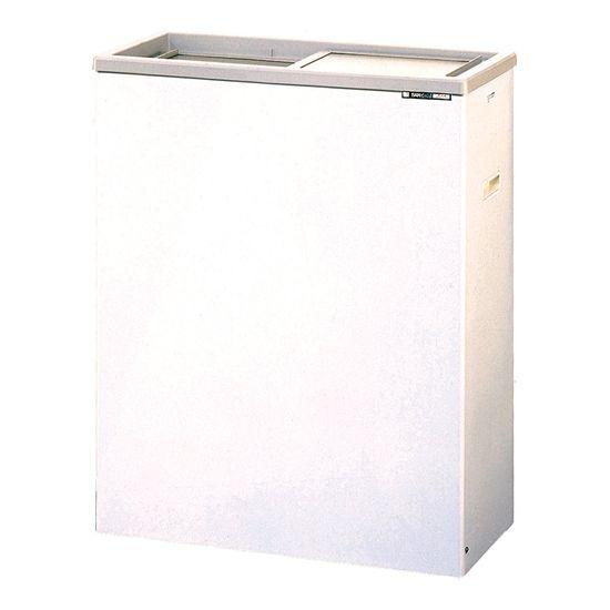 冷凍ストッカー(スライドドア) 100V 65L 厨房機器 調理機器 PF-070XE W696*D327*H860(mm)