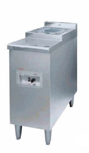 麺脱水機 1個口 厨房機器 調理機器 業務用 SNS-35 W350*D600*H800(mm)