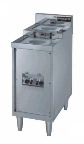 麺脱水機 2個口 厨房機器 調理機器 業務用 SNS-35W W350*D650*H800(mm)